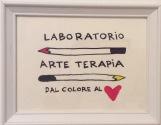 Laboratorio Arte Terapia