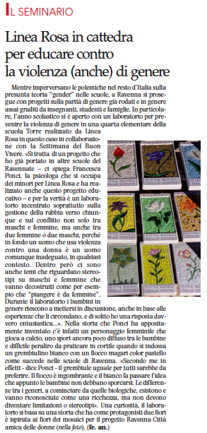 Articolo_Ravenna&Dintorni 24/09/15